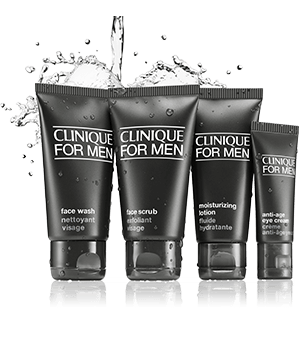 Clinique For Men™ Great Skin to Go