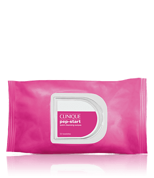 Pep Start Cleansing Wipes