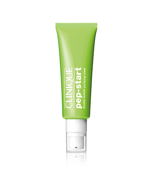 Pep Start Bubble Mask